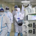 В Якутии выявили максимальное число заболевших коронавирусом за сутки — 292
