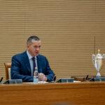 Юрий Трутнев и Алексей Чекунков отметили высокие шансы Якутска в конкурсе мастер-планов городов Дальнего Востока