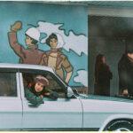 Реализация нацпроекта «Жилье и городская среда» посредством творчества — восстановление советских остановок